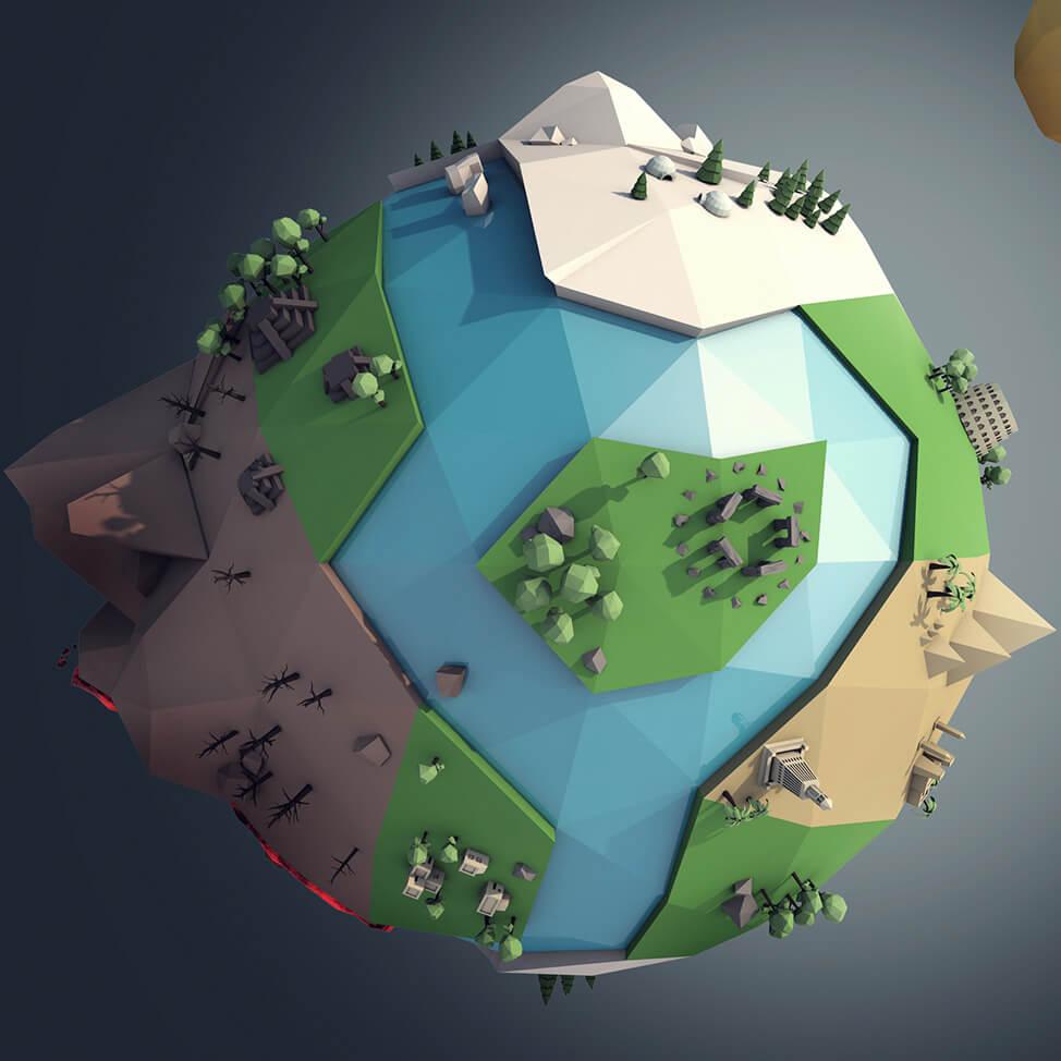 vig-planetelowpoly